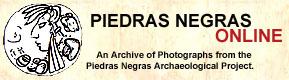Piedras Negras Logo
