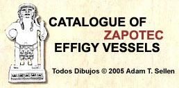 Zapotec Logo