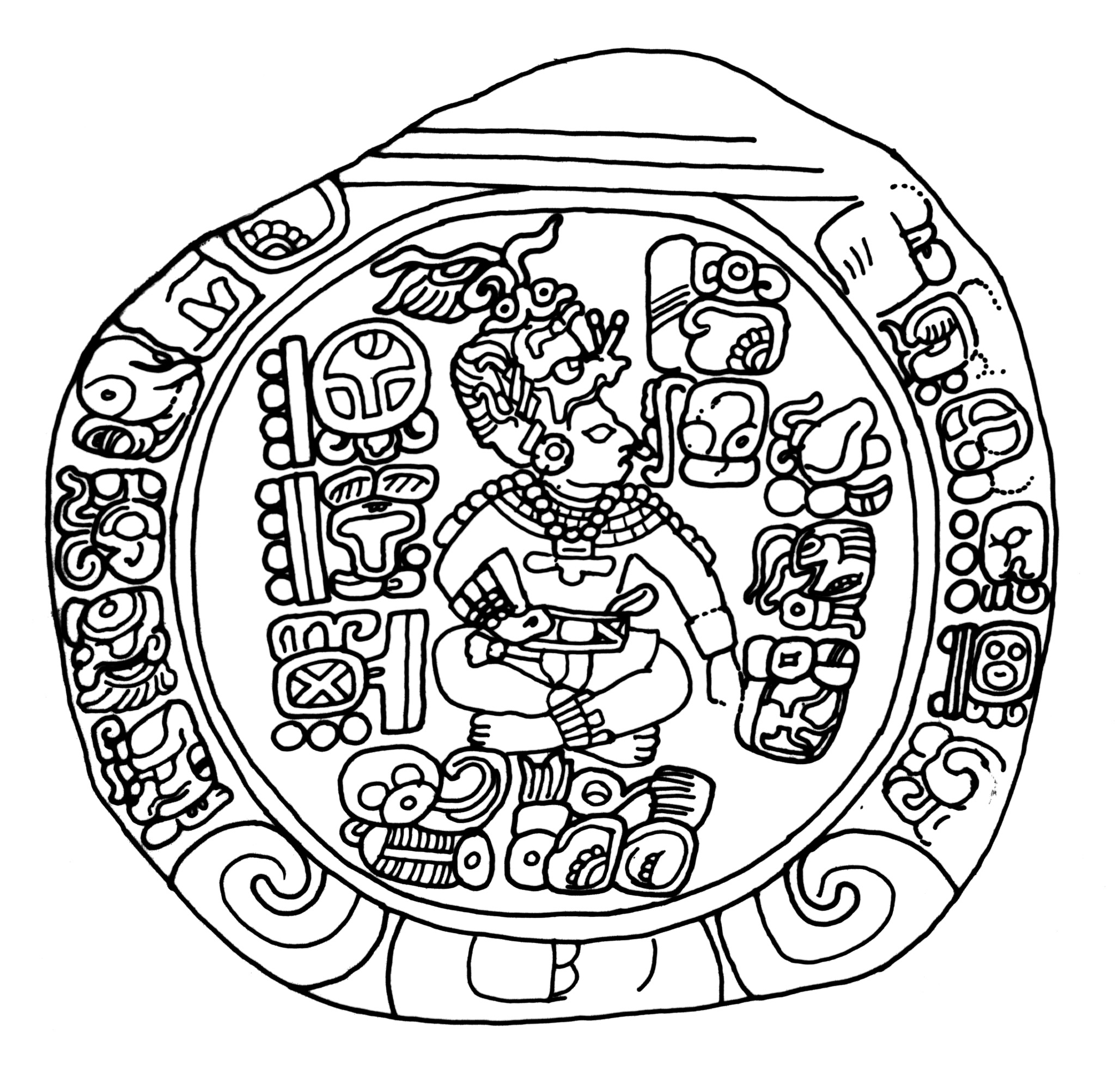 mayan science and astronomy - photo #35