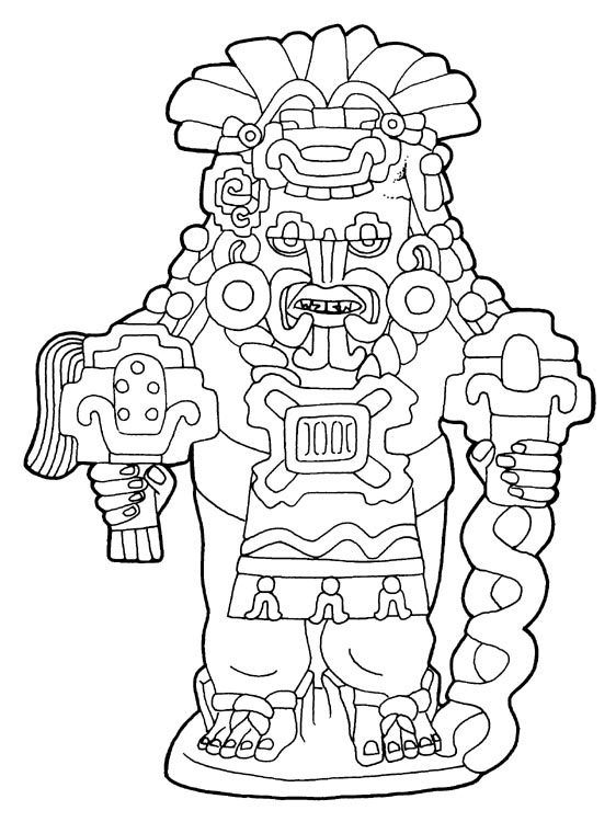 Zapotec Effigy Vessels